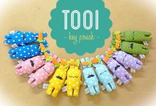 Tooi Doll by Tooi Doll
