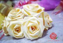 Engagement by Little rosebud