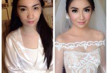 BRIDE by Anpa suha