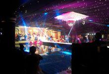 Wedding Wawan & Gaby 26 April 2014 di Hotel Sendang Sari Batang by Harmony Voice Entertainment