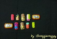 Anggie Nailart by Anggie Nail Art