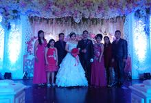 The Wedding of Michael & Febe 01 11 14 by Andre Untarto