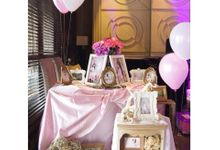 vena Sweet 17th by Rossely's Florist