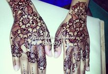 Nay Henna Art by Nay Henna Art