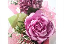 Boutonniere by Floralicious