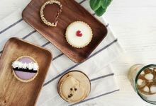 Mini Pies Special Packages by Pastiche Patisserie