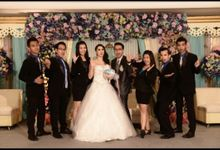 Wedding Organizer by C+ Productions