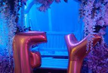 Wedding Yohan & Evie by VinZ production