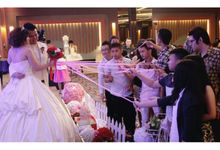 The Wedding of Hendy & Ling Yong by WedConcept Wedding Planner & Organizer