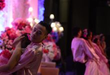 The Wedding of Ivan and Christine by C+ Productions
