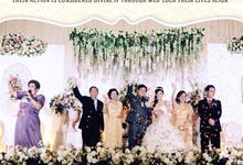 The Wedding Ester & Vian by C+ Productions