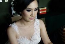 WEDDINGS 2 by siska make up artist