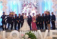 beMYguest for Yogie & Viory wedding by beMYguest