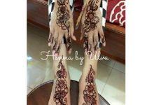 Henna by Ulva by Henna By Ulva