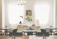 Veranda Tea Lounge by Véranda Gâteau et Pâtisserie