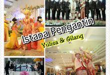 Wedding by Istana Pengantin Wedding Organizer