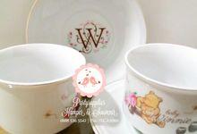 Hamper & Souvenir for Wedding Baby born and kids birthday by Partysupplies Hamper & Souvenir