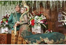 Java Traditional Wedding by Ern wedding