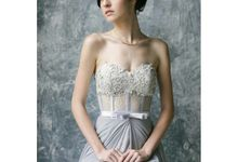 Prewedding Gown by LOTA by Laurencia Lolita