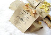 Love is Brewing by Havilla Gourmet Tea