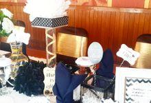Etnique Bridal  Shower by Mint Party Planner & Decoration