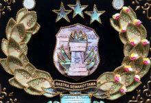 Mahar Logo Instansi Polri by Mahar Uang Pernikahan (GlowryInd)