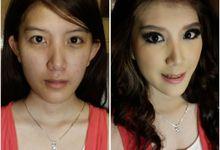 Prewedding Ms L by Reborn Beauty by Katarina Lidya MUA