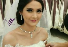 Bridal N Party Makeup by YF Makeup Artist