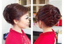 HAIR DO by Andriani Dewi MUA