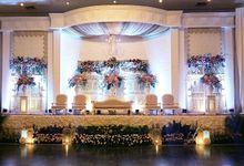 kutut and Novita wedding by Calypso Wedding Planner