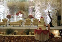 MC Wedding and Ceremony Echy & Iyan by MC Wedding Banna