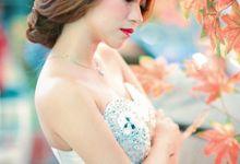 Airbrush Make Up by Susanti Wang Make Up Artist
