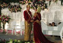 MC Wedding Tasya & Andre by MC Wedding Banna