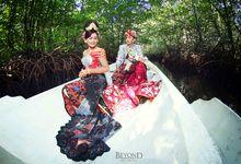 Wedding by Beyond Artphoto