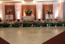 MC Wedding Bilingual Andani & Prachaya by MC Wedding Banna
