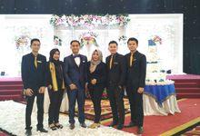 MC Wedding Jakarta Josua & Enda by MC Wedding Banna