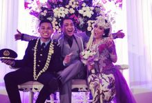 MC Wedding Dini & Fandy by MC Wedding Banna