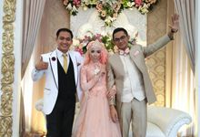 MC Wedding Ziah & Satria by MC Wedding Banna