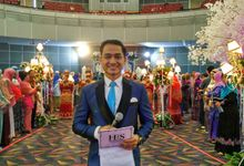 MC Wedding Amalia & Idham by MC Wedding Banna