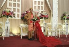 MC Wedding Prima & Faruq by MC Wedding Banna