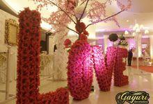 Lagardena Kopo Square by Gayuri Decoration