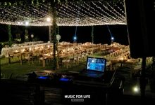Taha & Nisha Wedding by Music For Life - Wedding DJ