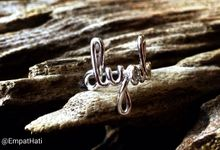 Innitials Jewelry by Empathati