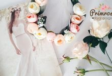 Wedding Accessories by Primrose Floral Design