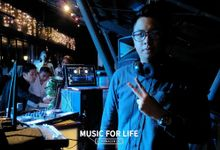 Ray & Marsha Wedding by Music For Life - Wedding DJ