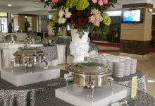WEDDING AT MOSQUE IN TEBET by LaVie - Event Planner