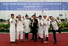Ramadhan Eve Buka Puasa Bersama PGN Bogor 24 June 2016 by Hours Entertainment