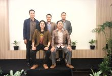 PT Ligar Jaya Investor Gathering at Clove Garden by Josh & Friends Entertainment