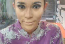 make up party by Nikma Rosida MUA