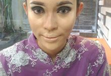 make up party by Nikma Rosida MUA